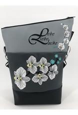 Foldover Orchids - Live, love, laugh