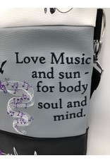 Foldover Love music and sun