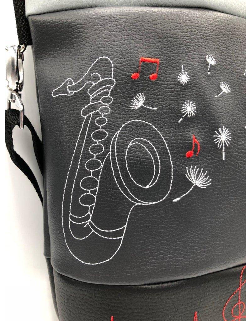 Foldover Pusteblume Musik & Instrument
