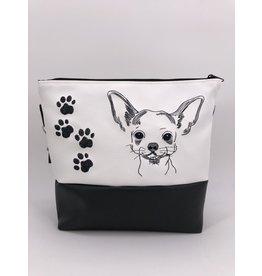 Milow Chihuahua mit Pfoten