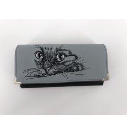 Milow Geldbörse Katze