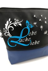 Milow Lebe liebe lache (blauer Akzent)