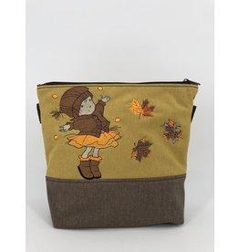 Milow Angebot - Herbstmädchen - komplett Softshell