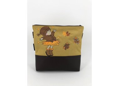 Softshell-Taschen