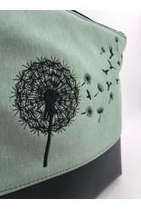 Milow Vögel mit Pusteblume