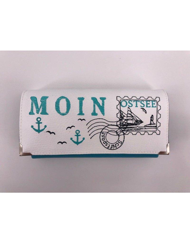 Milow Geldbörse - Moin Ostsee