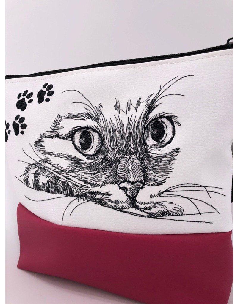 Milow Set - Katze inklusive Geldbörse