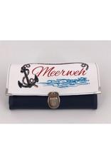 Milow Set -Meerweh inkl. Geldbörse