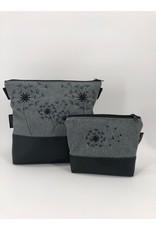 Milow Set - 4 Pusteblumen - Softshell