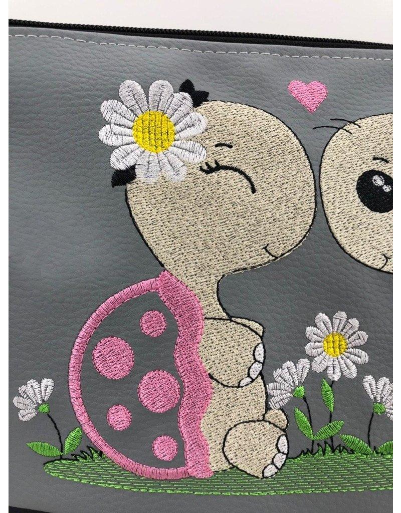 Milow Schildkröten - Liebe / zwei Mädchen