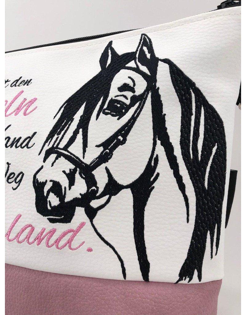 Milow Pferd - Auf dem Weg ins Wunderland