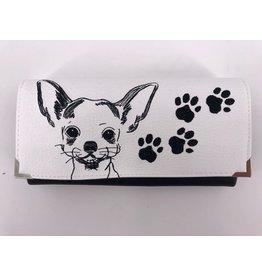 Milow Geldbörse Chihuahua mit Pfoten