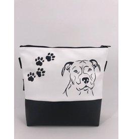 Milow Hunde - American Stafford
