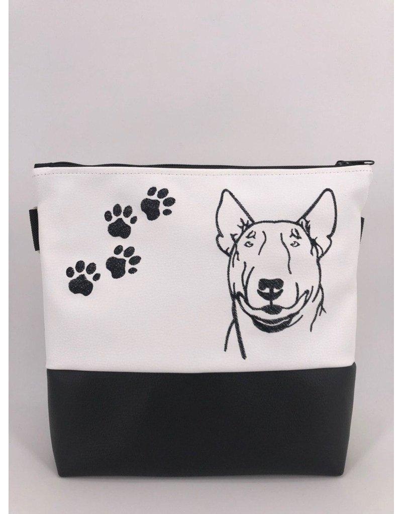 Milow Hunde - Bullterrier