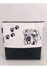 Milow Hunde - Englische Bulldogge