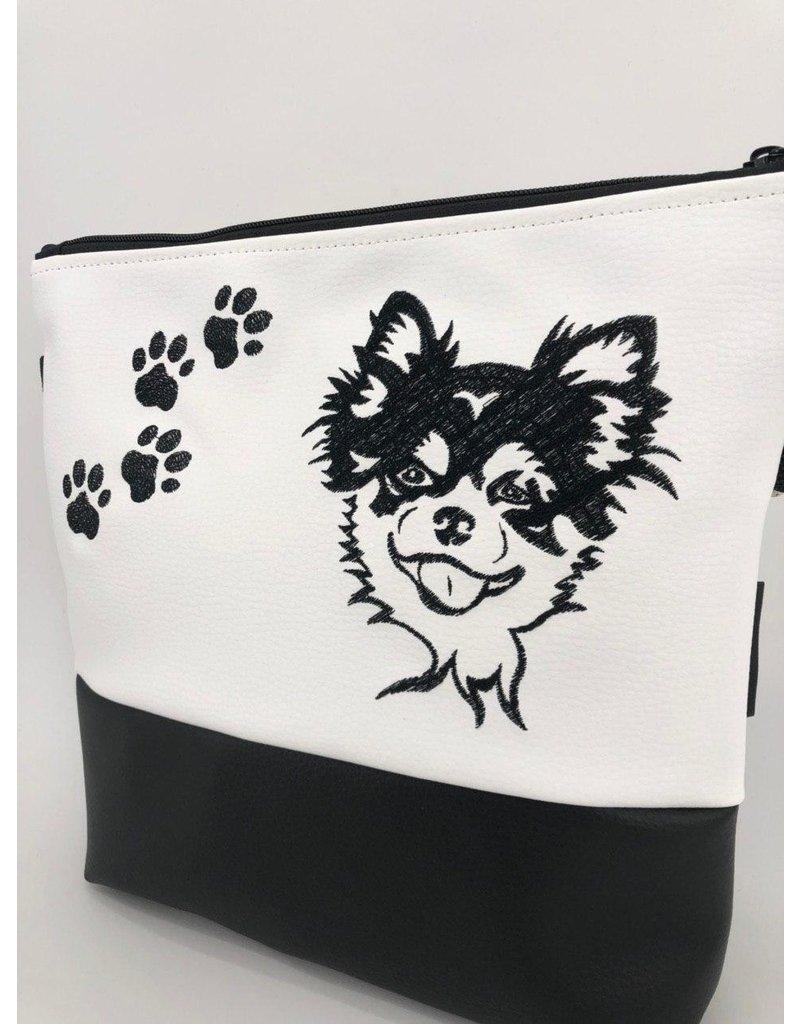 Milow Hunde - Langhaar Chihuahua