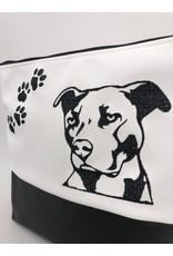 Milow Hunde - Pitbull