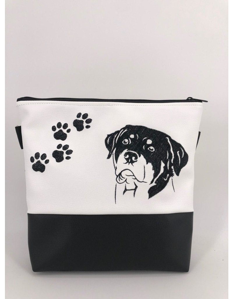 Milow Hunde - Rottweiler