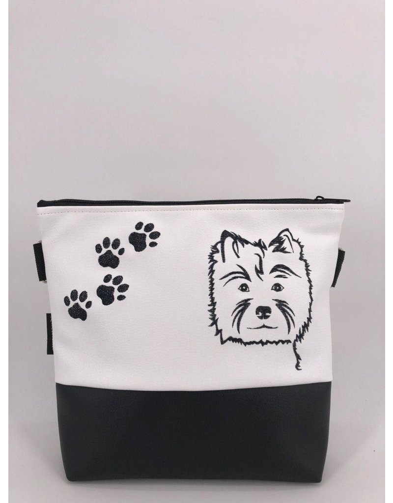 Milow Hunde - Westhighland Terrier