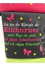 Foldover Einhornparty 2