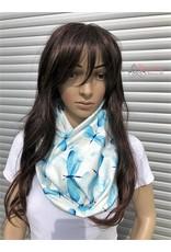 Kleidung Loop - Schal / Libelle