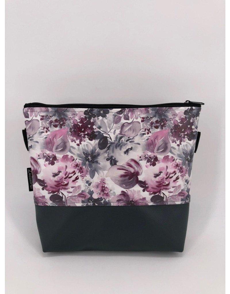 Milow Set - Flowers inkl. Clutch