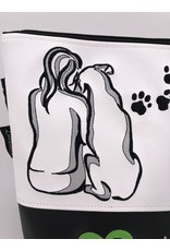 Milow Kuschelstunde - Hund mit Mensch
