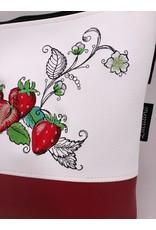 Milow Erdbeeren