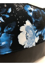 Milow Blaue Blumen (Softshell)