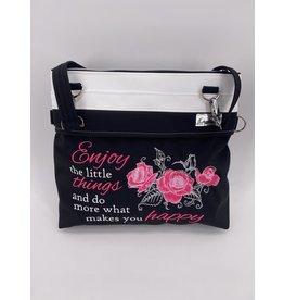 Frühlingsliebe Rosa Blumen (Softshell) - Copy - Copy