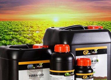 Terra-LED Plantvoeding