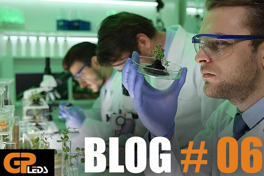 Blog #6 - Een testopstelling is altijd een goed idee!