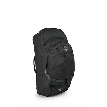 Osprey Farpoint 55L heren travelpack - Volcanic Grey