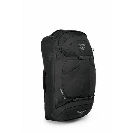 Osprey Farpoint 80L heren travelpack - Volcanic Grey