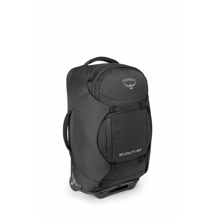 Osprey Sojourn 60l convertible travelpack trolley- zwart