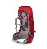 Osprey Ariel AG 55l backpack dames - Picante Red