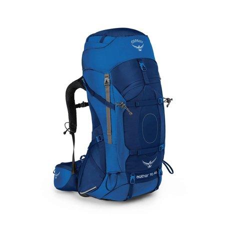 Osprey Osprey Aether AG 60l backpack heren - Neptune Blue