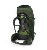 Osprey Aether AG 70l backpack heren - Adirondack Green
