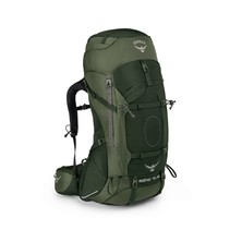 Aether AG 70l backpack heren - Adirondack Green