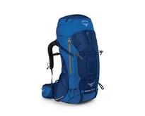 Osprey Aether AG 70l  backpack heren - Neptune Blue
