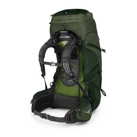 Osprey Aether AG 85l backpack heren - Adirondack Green