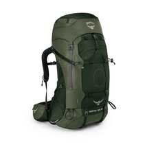Aether AG 85l backpack heren - Adirondack Green
