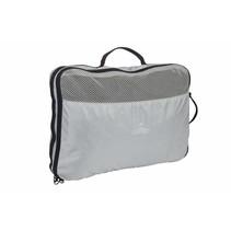 Packing cube M lichtgewicht organiser - Mist grey