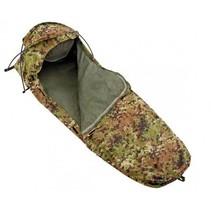 Bivi tent lichtgewicht camouflage - Vegetato Italiano