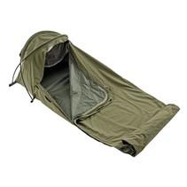 Bivi tent lichtgewicht - Vegetato ItalianoBivi tent lichtgewicht camouflage - Olive  Green