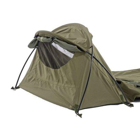 Defcon 5 Bivi tent - Olive Green