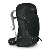 Osprey Stratos - 50l - backpack - Black