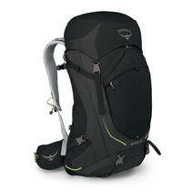 Stratos - 50l - backpack - Black