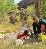 Osprey Ultralight DrySack 12 liter drybag Electric Lime - waterdichte zak