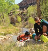 Osprey Ultralight DrySack 30 liter drybag  Electric Lime - waterdichte zak